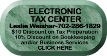 electronic tax center