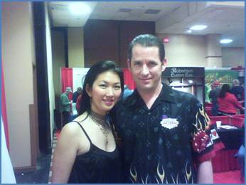 jeanette lee and jeff