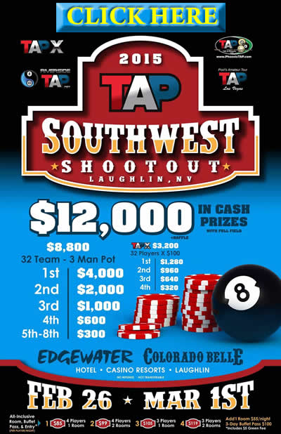 Southwest Shootout